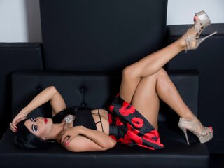 AleshaMercury webcam sex pics